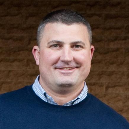 Thomas P. Schwarzwalder – Vice President