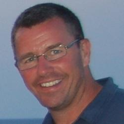 Steve Mahrlig - President